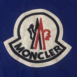 Moncler Shirts - Moncler tshirts men medium